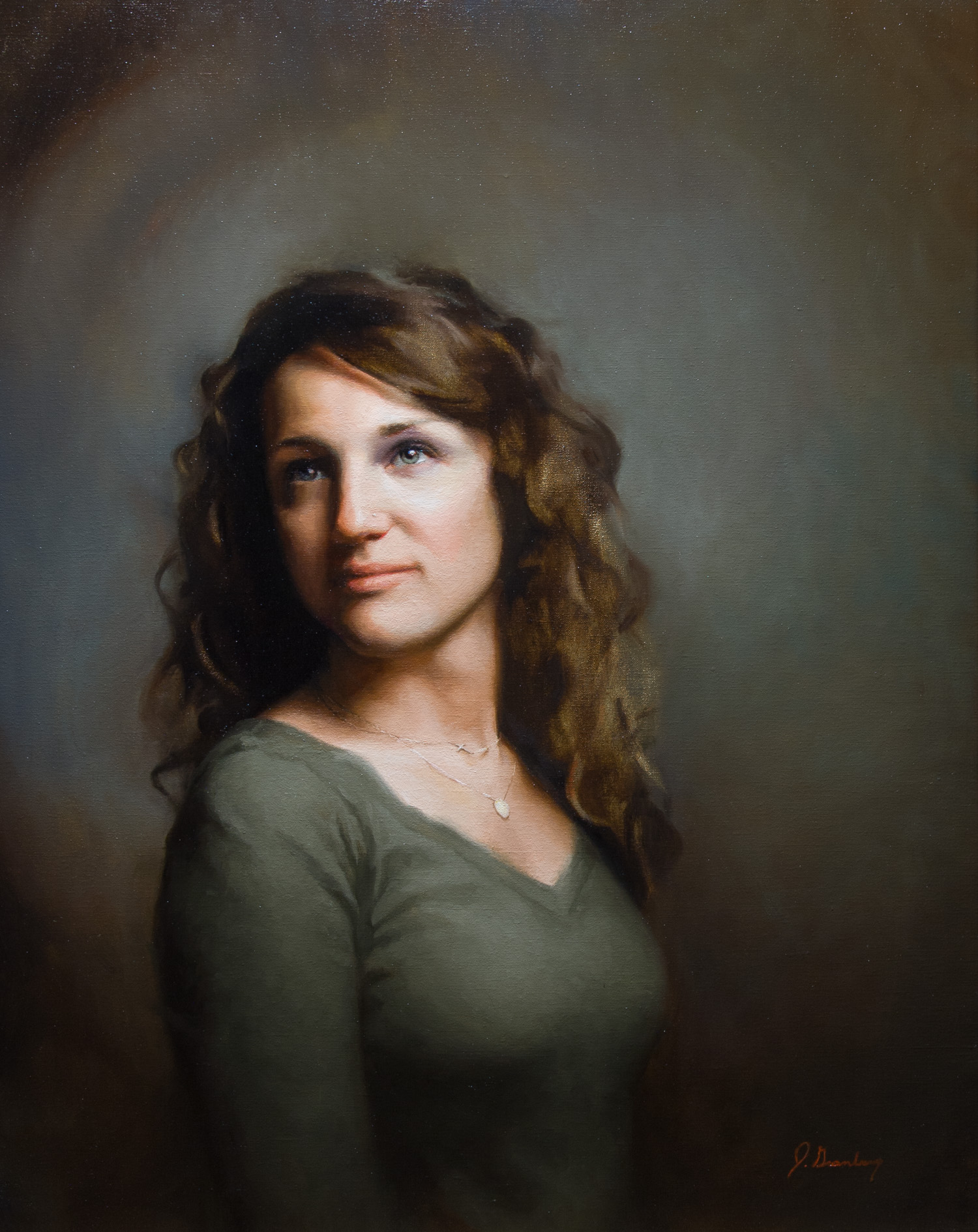 Bethany - 22x26 inches