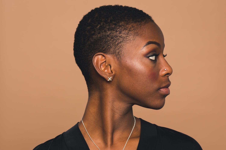 Intersect Earrings