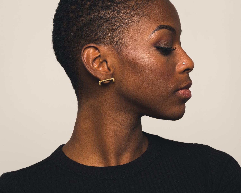 mas earrings