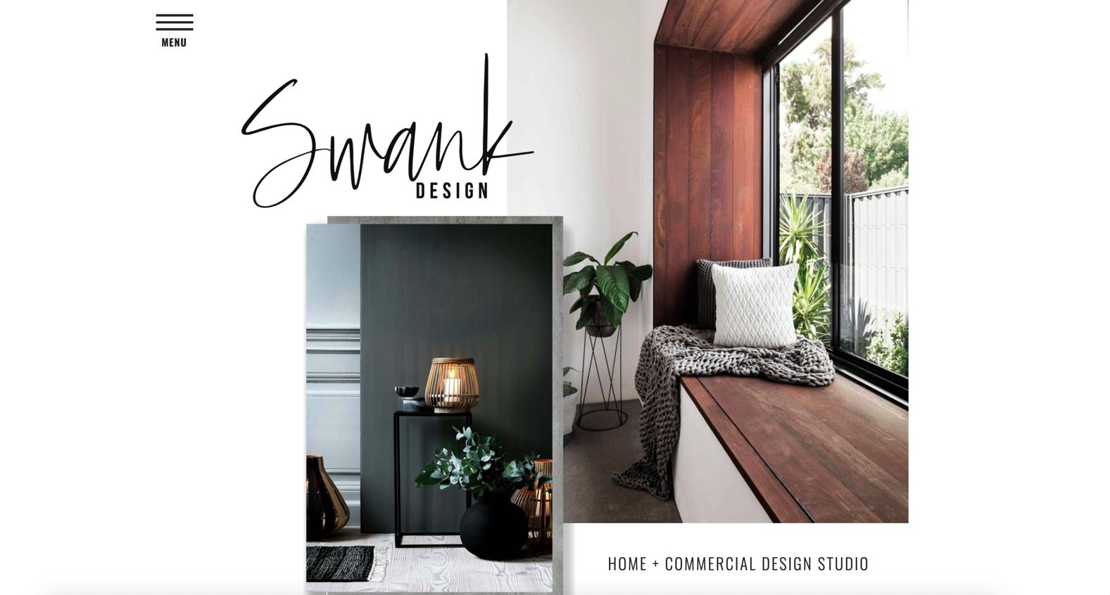 Swank Design Studio - Interior Design