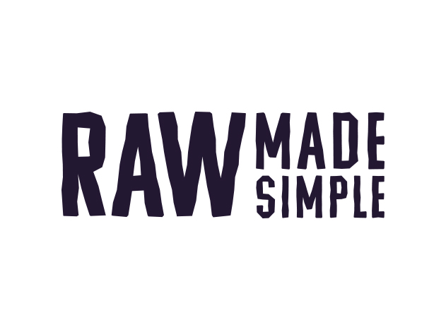 Raw Made Simple2.jpg