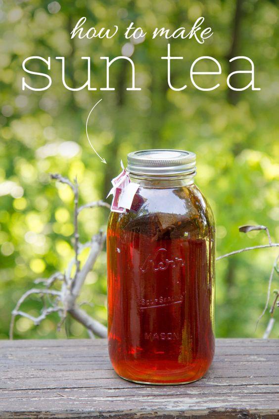 camden leigh loves sweet tea