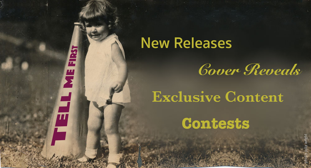 camden leigh newsletter exclusive content contests new release
