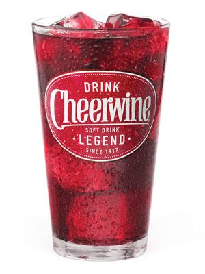 cheerwine #listifylife camden leigh favorite drink