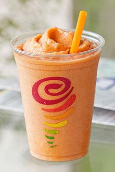 jamba juice #listifylife camden leigh favorite drink