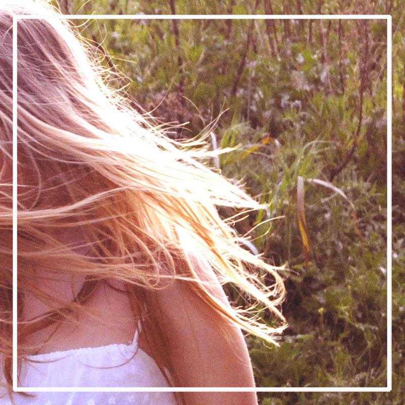 PHOTO CREDIT:  Blonde Hair