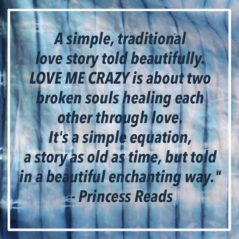 new adult love me crazy romance book by camden leigh