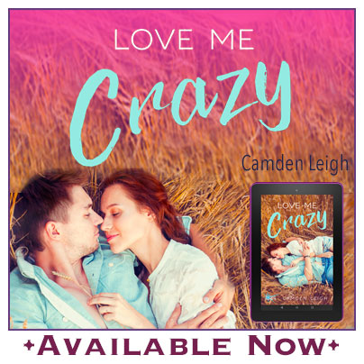 camden leigh love me crazy kindle download new adult contemporary romance