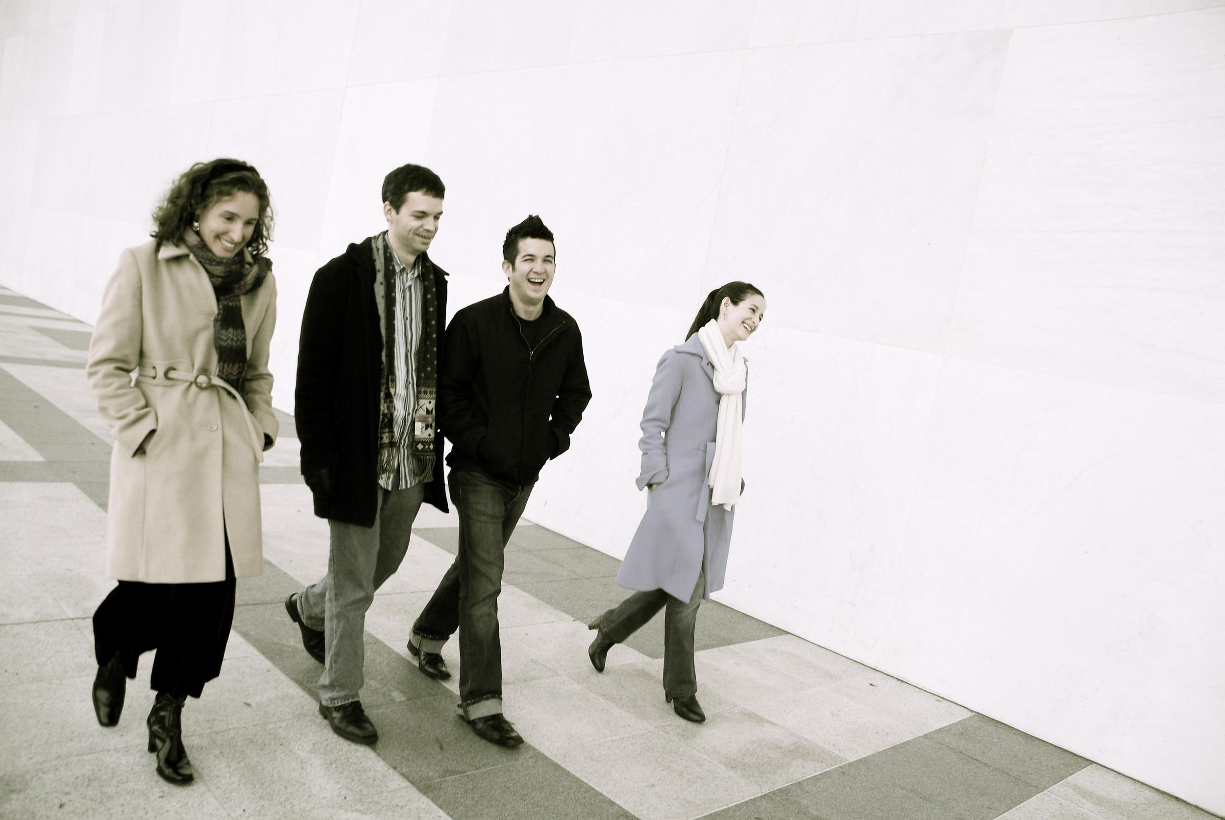 Dryden String Quartet