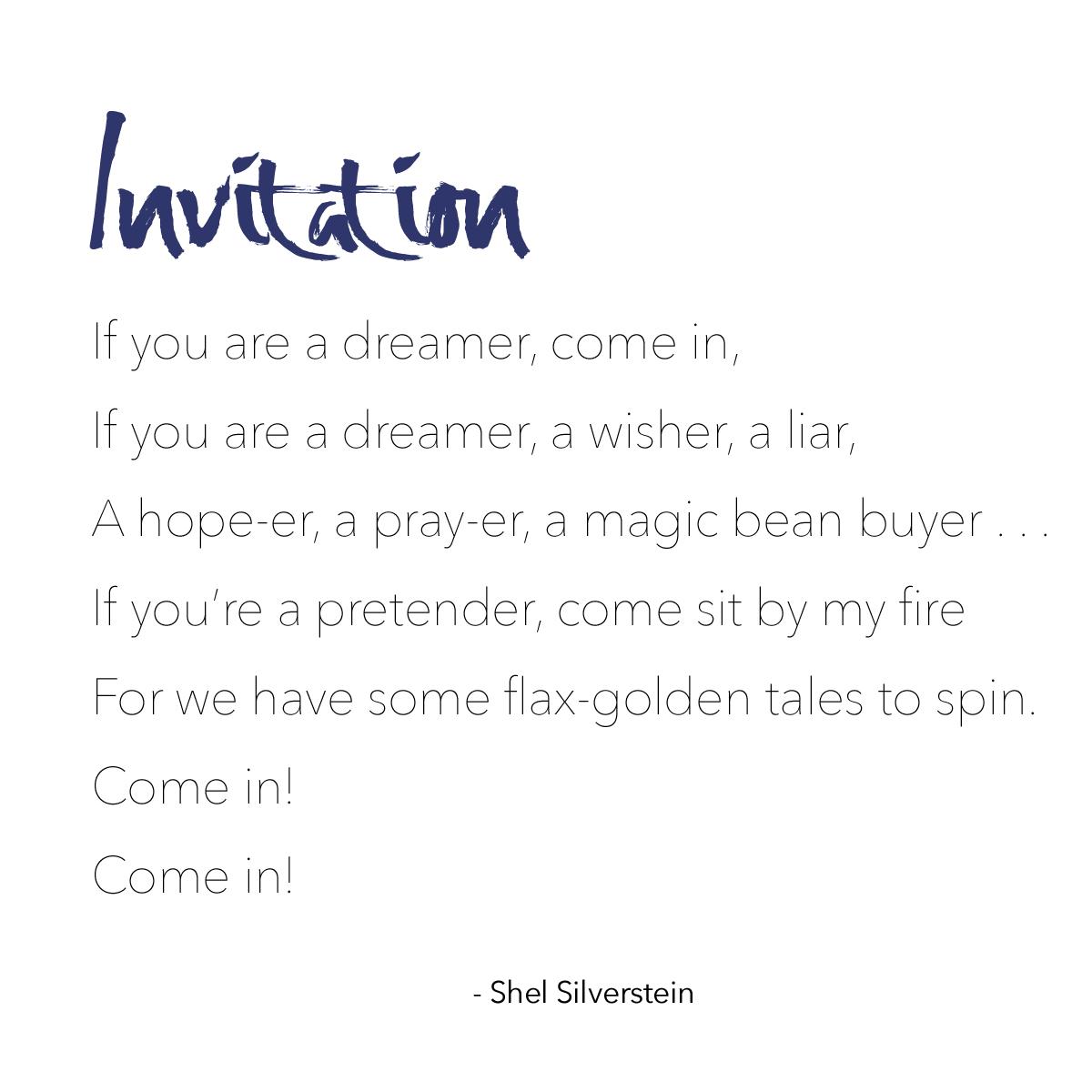 TESTIMONIALS-Shel SilversteinQUOTE.jpg