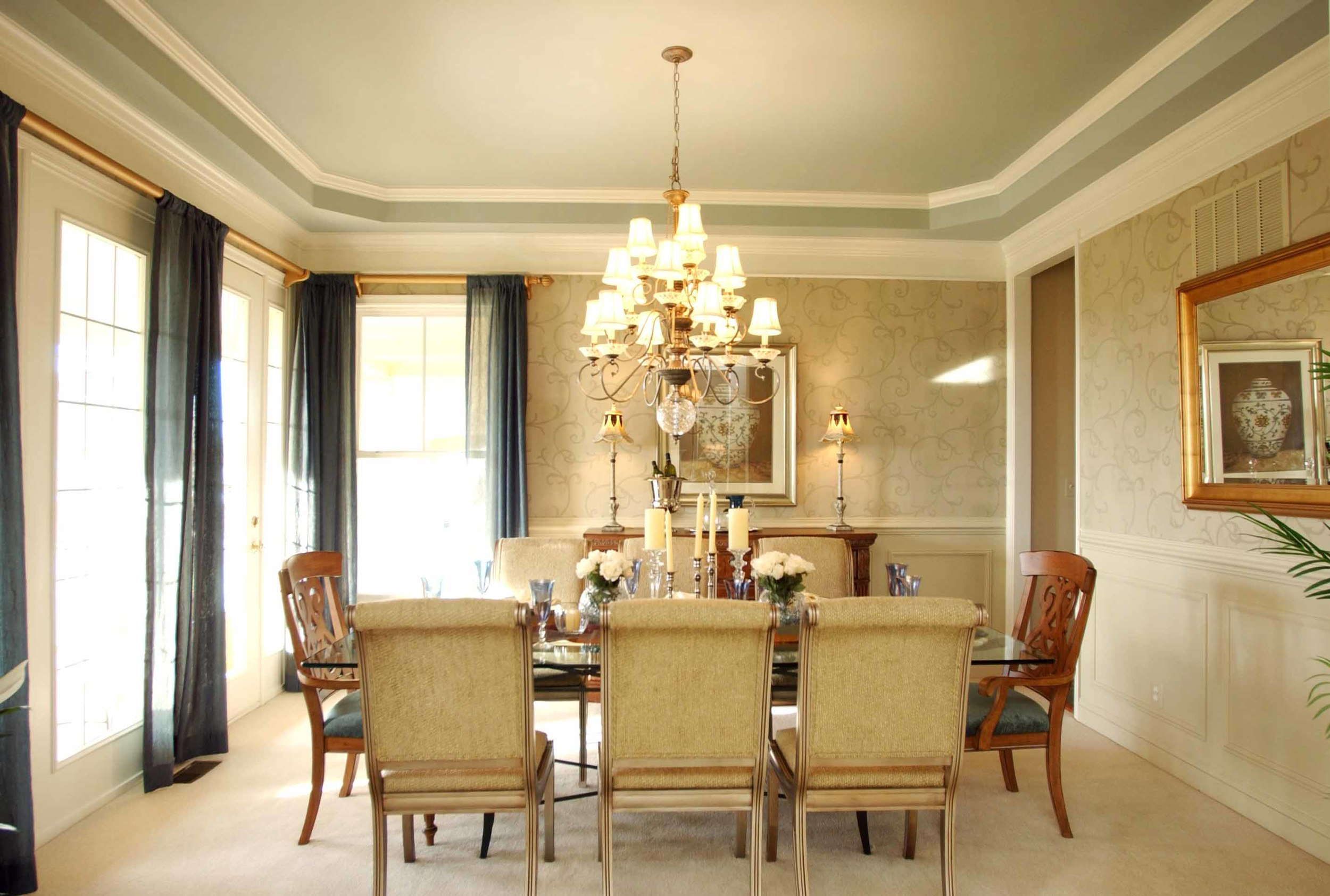 Dining Room Architecture DC