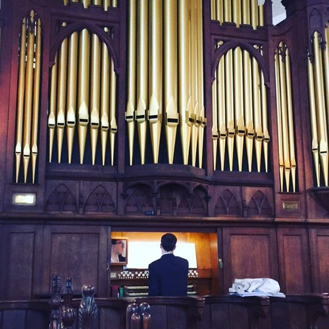 Aylesham Parish Church for Music Makers Recitals
