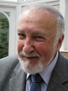 Rabbi Frank Hellner