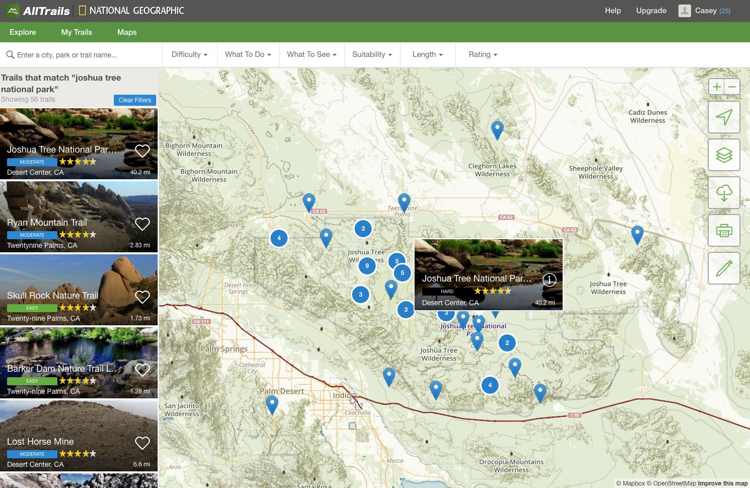 Top 10 Hikes in Joshua Tree — Joshua Tree Visitors Guide