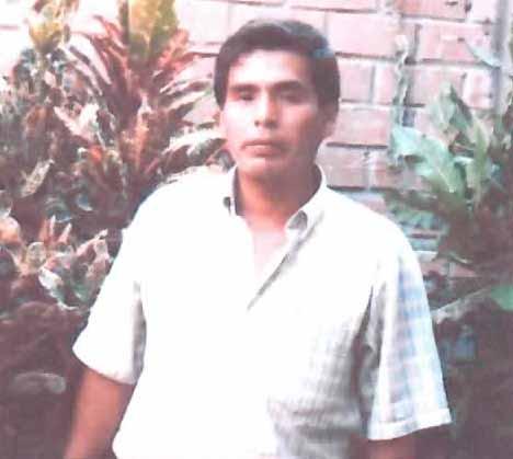 Pastor Ramirez