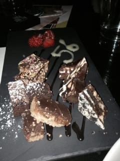 Yummy desert