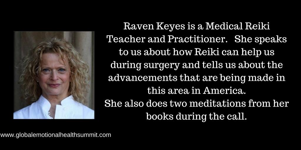 Raven Keyes is a Medical Reiki Teacher and Practitioner.jpg