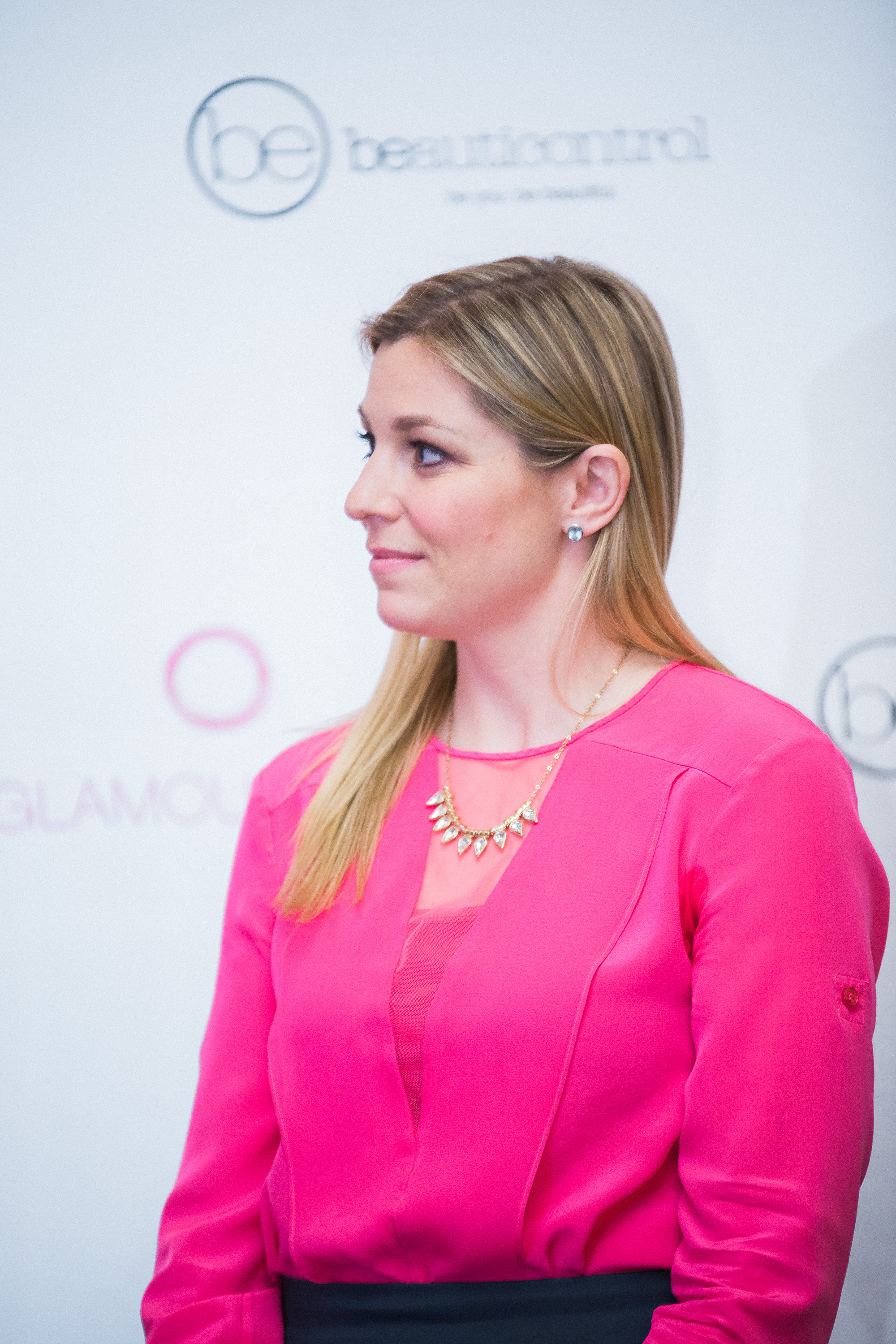 GlamourGals CEO and founder Rachel Doyle.