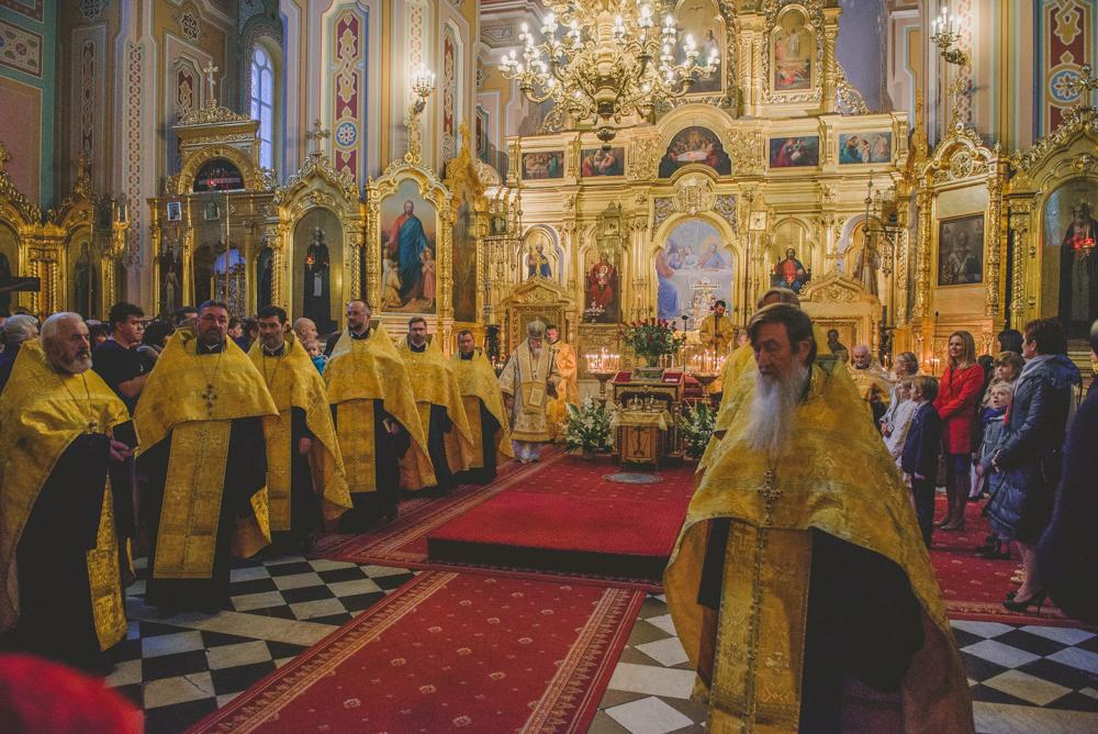 Ślub prawosławny Warszawa