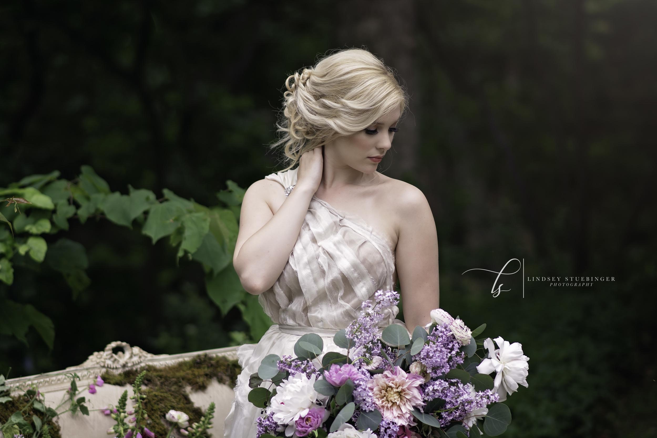 Model: Katie Phillips