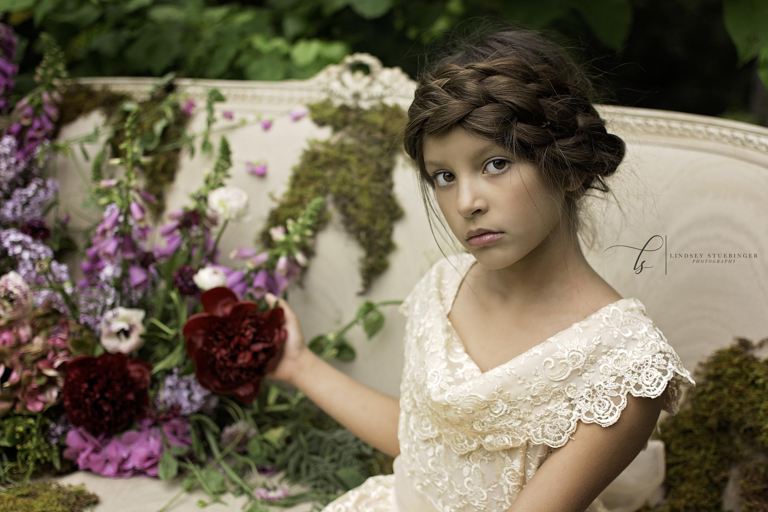 Model: Uriah Buckley