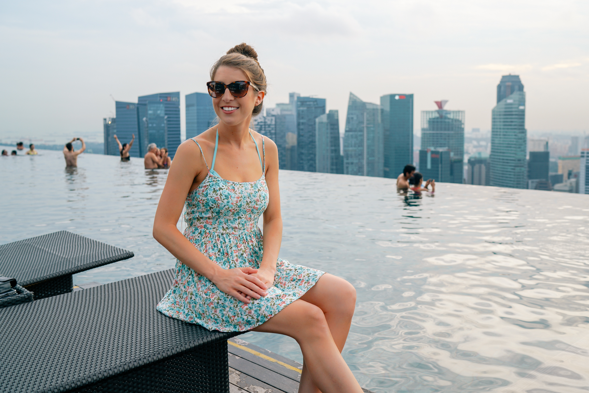 Best Hotels in Singapore   Never Settle Travel