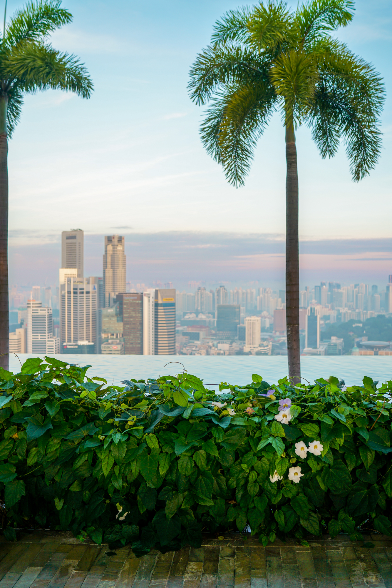 Best Hotels in Singapore | Never Settle Travel