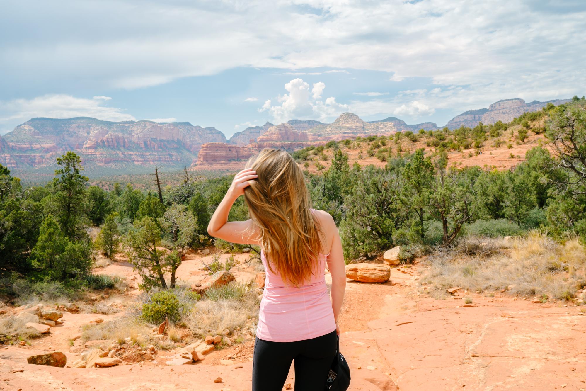 Best hikes in Arizona   Never Settle Travel