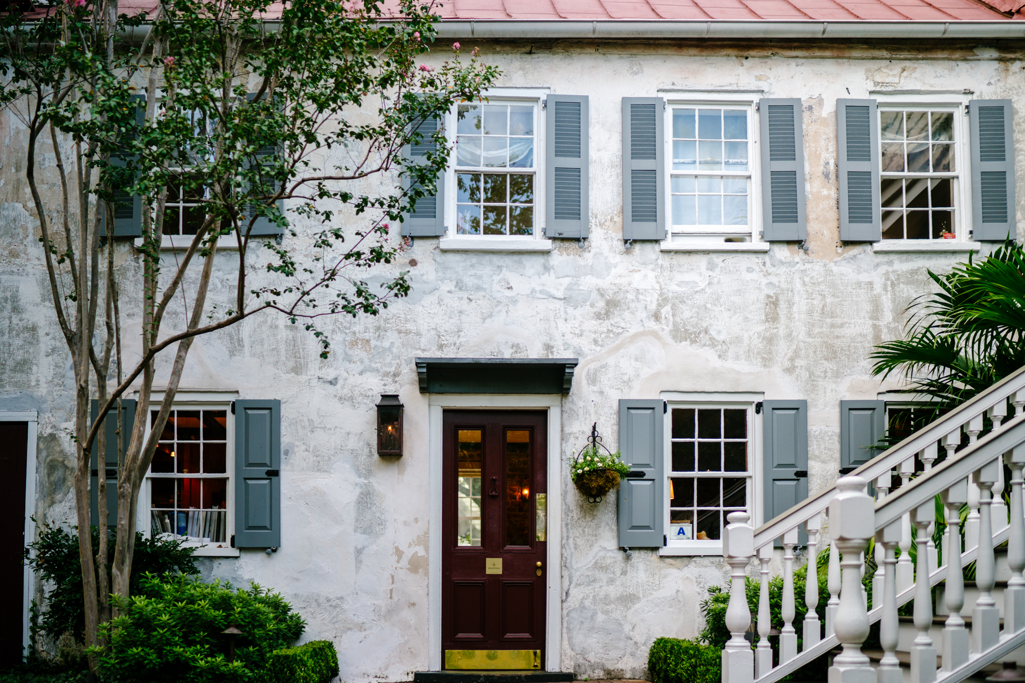 Best boutique hotels in Charleston | Never Settle Travel