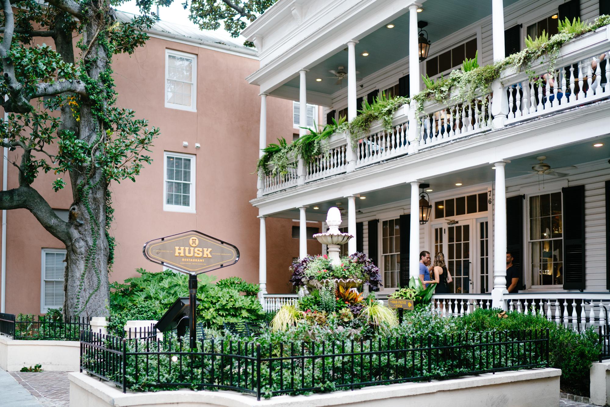 Where to eat in Charleston | Never Settle Travel