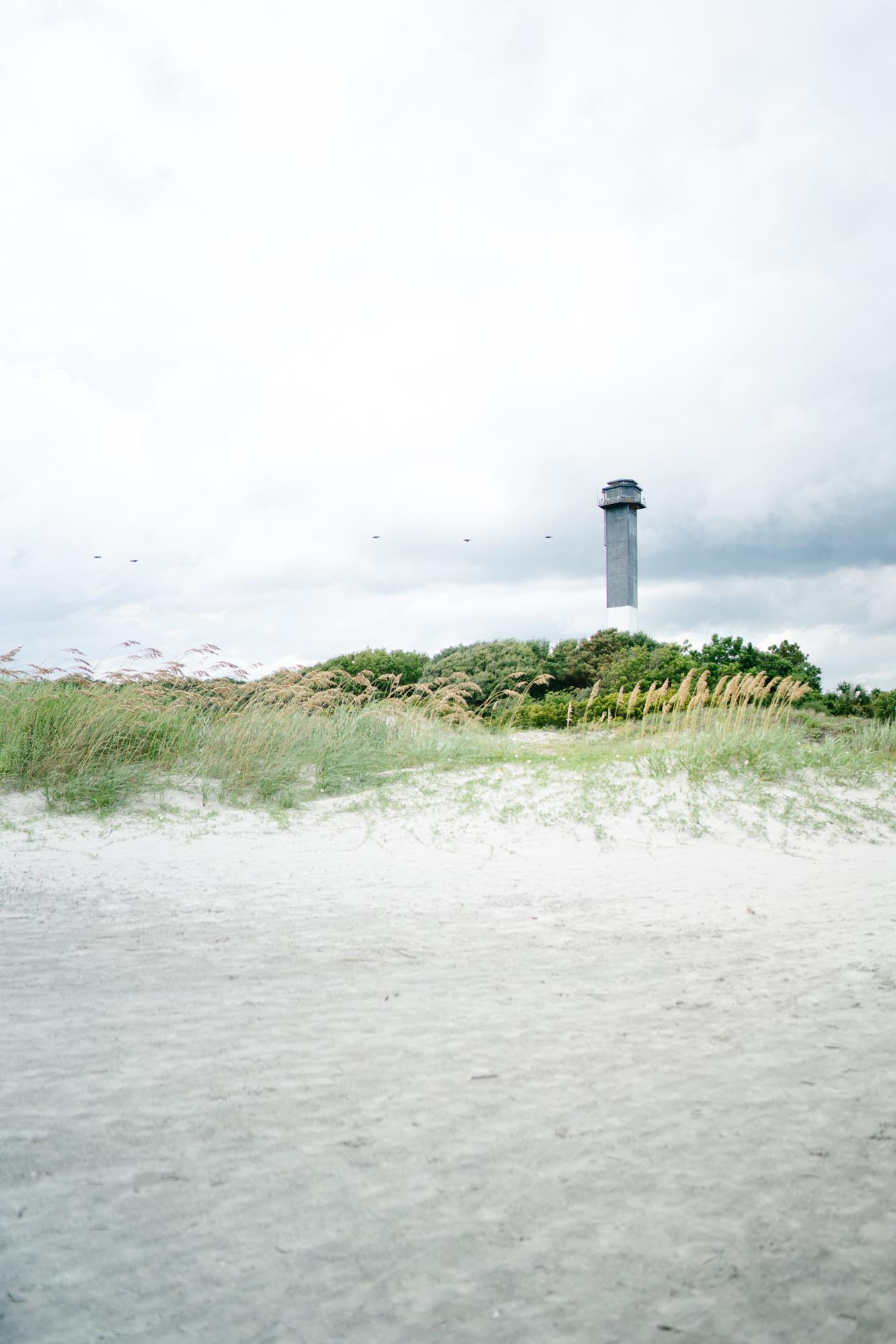 Sullivan's Island Lighthouse   Never Settle Travel