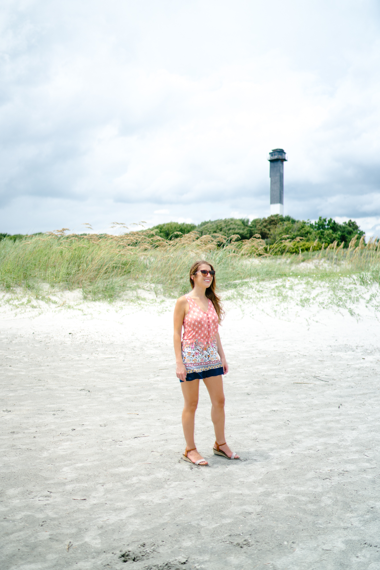 Perfect beach day on Sullivan's Island | Never Settle Travel