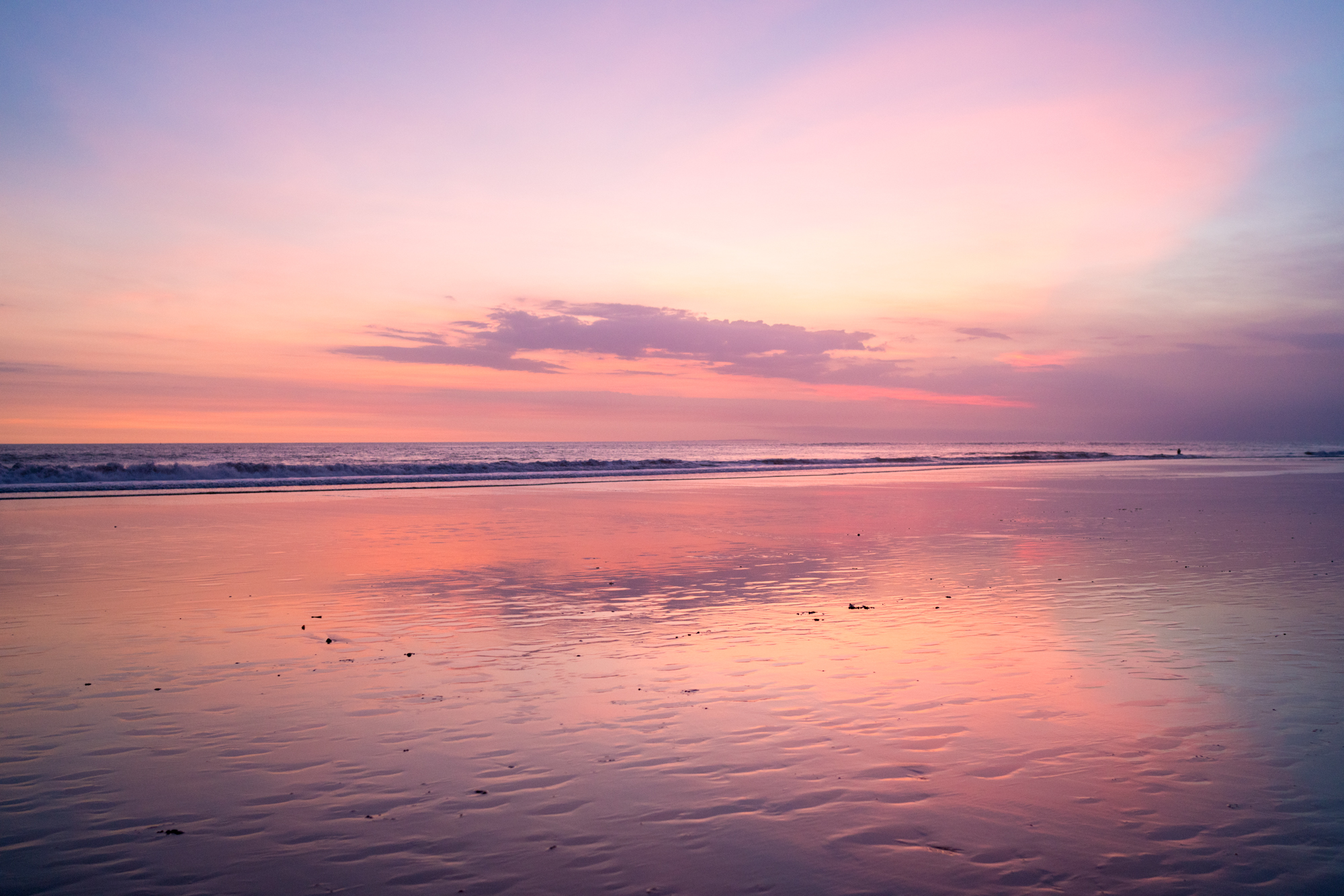 Seminyak Sunsets | Never Settle Travel