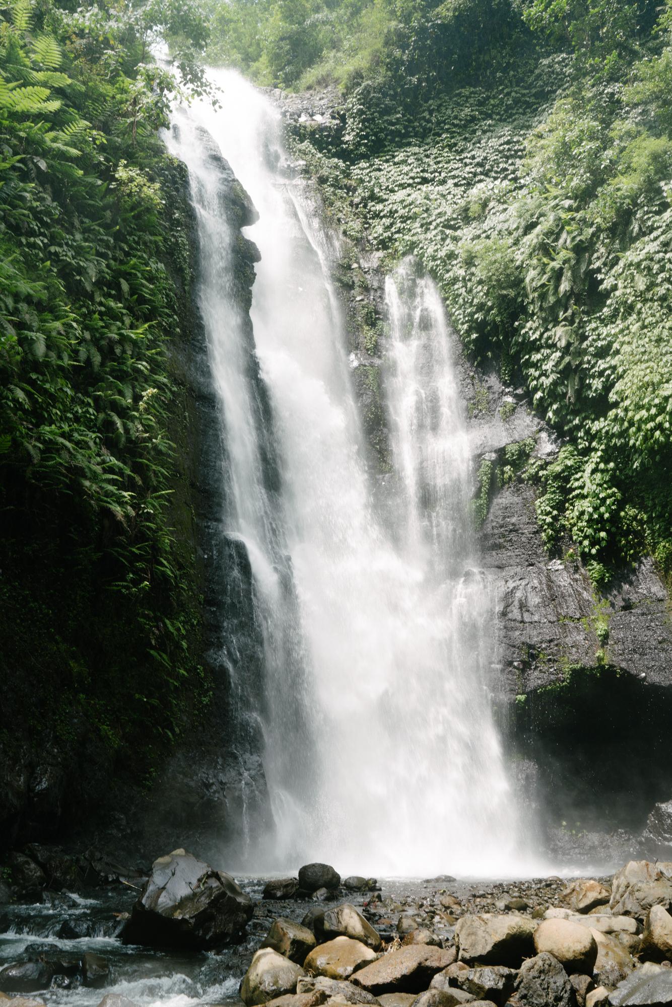Best waterfalls in Bali | Never Settle Travel