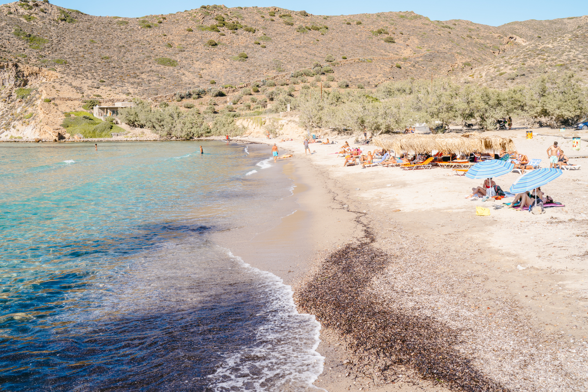 Which Greek Islands to visit | Never Settle Travel