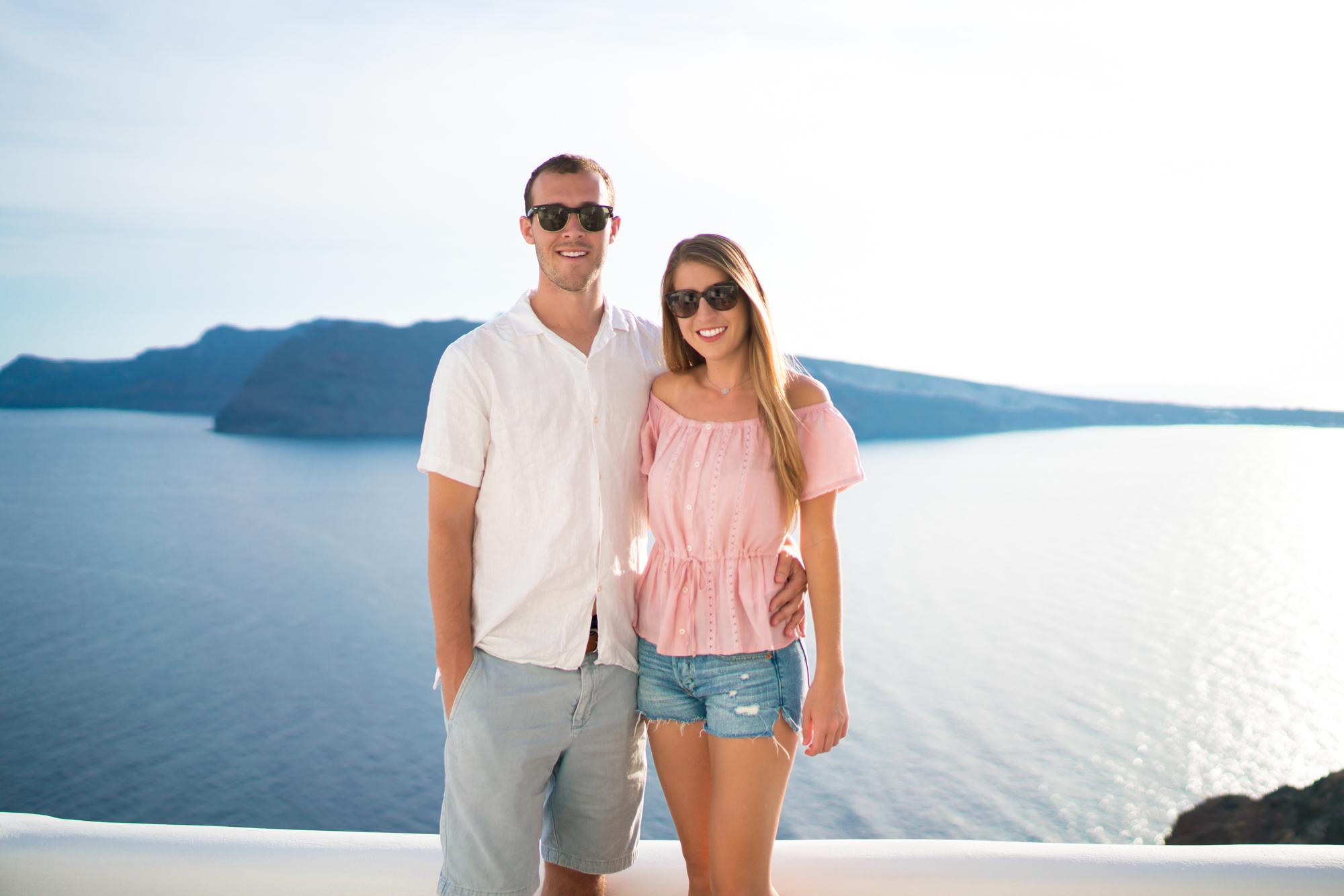 Best view in Greece