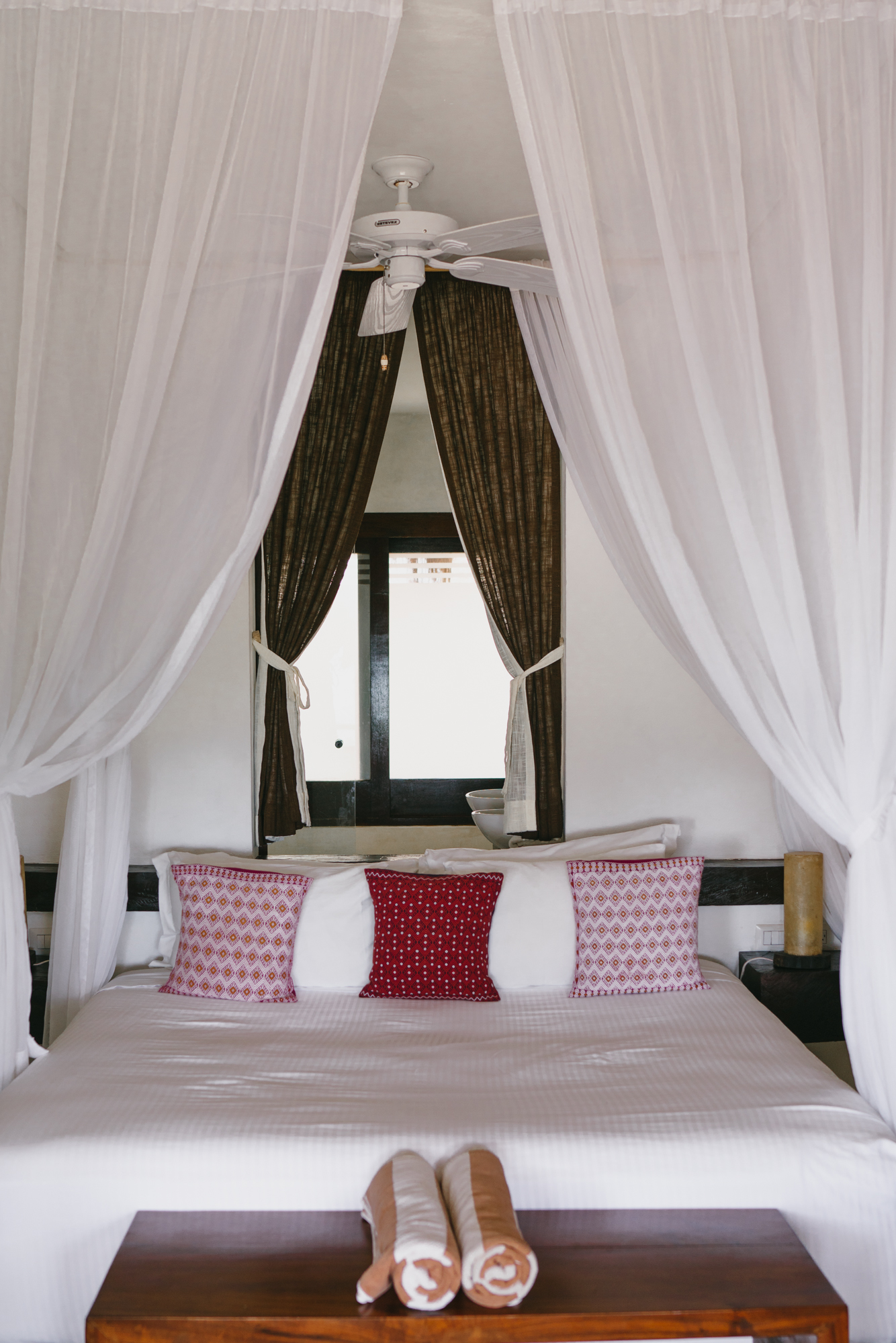 Room at The Beach Tulum