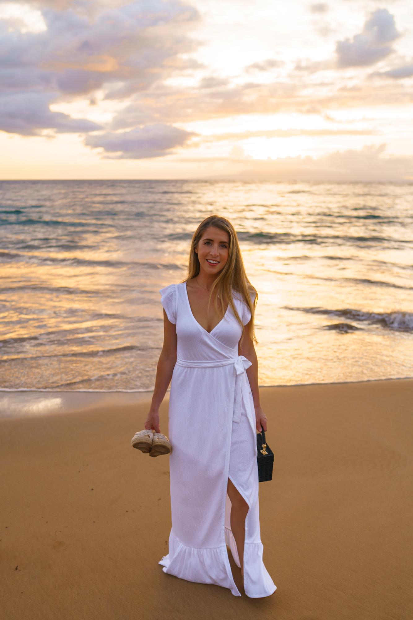 Best beach cover up | Never Settle Travel