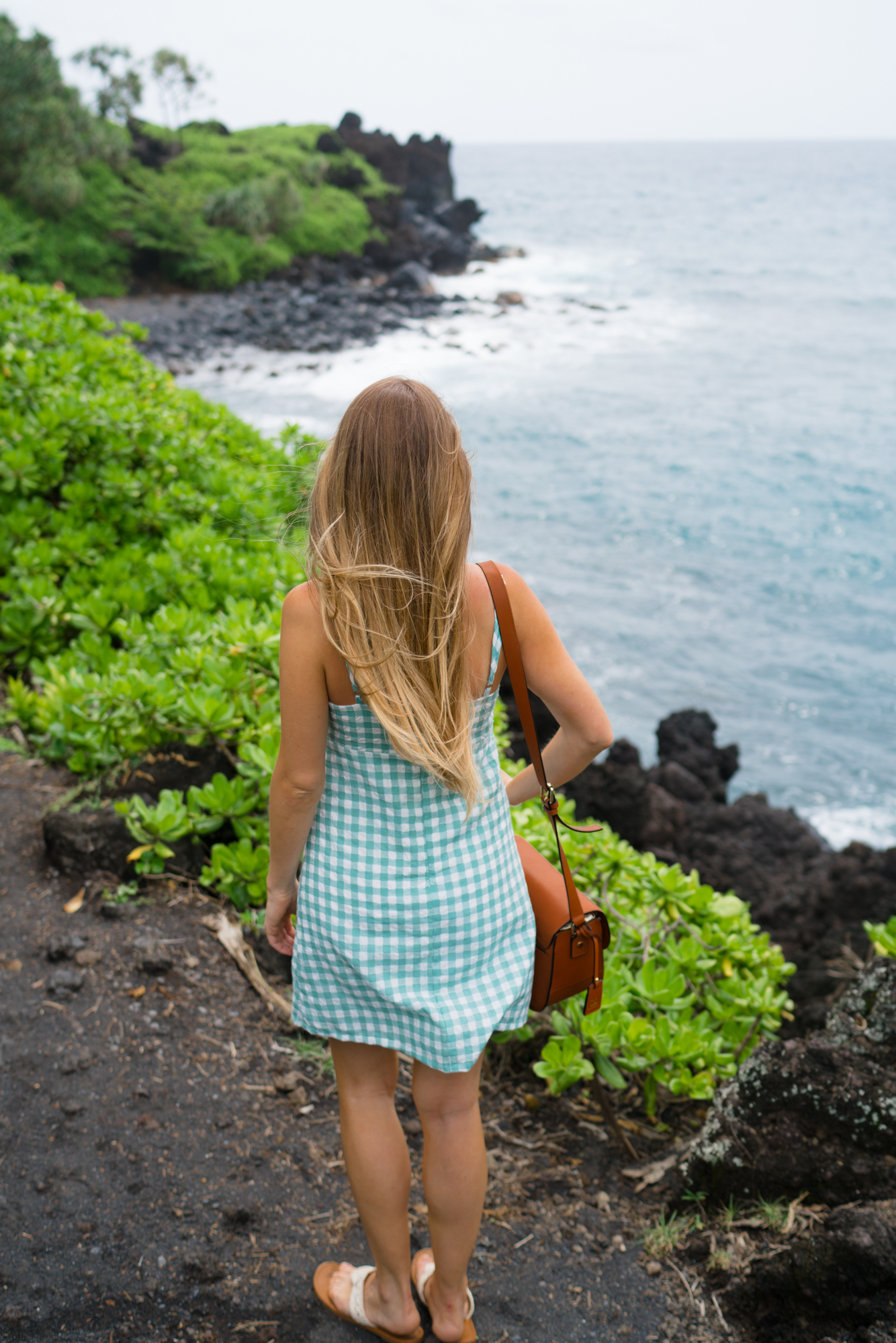 Best stops on the Road to Hana | Never Settle Travel