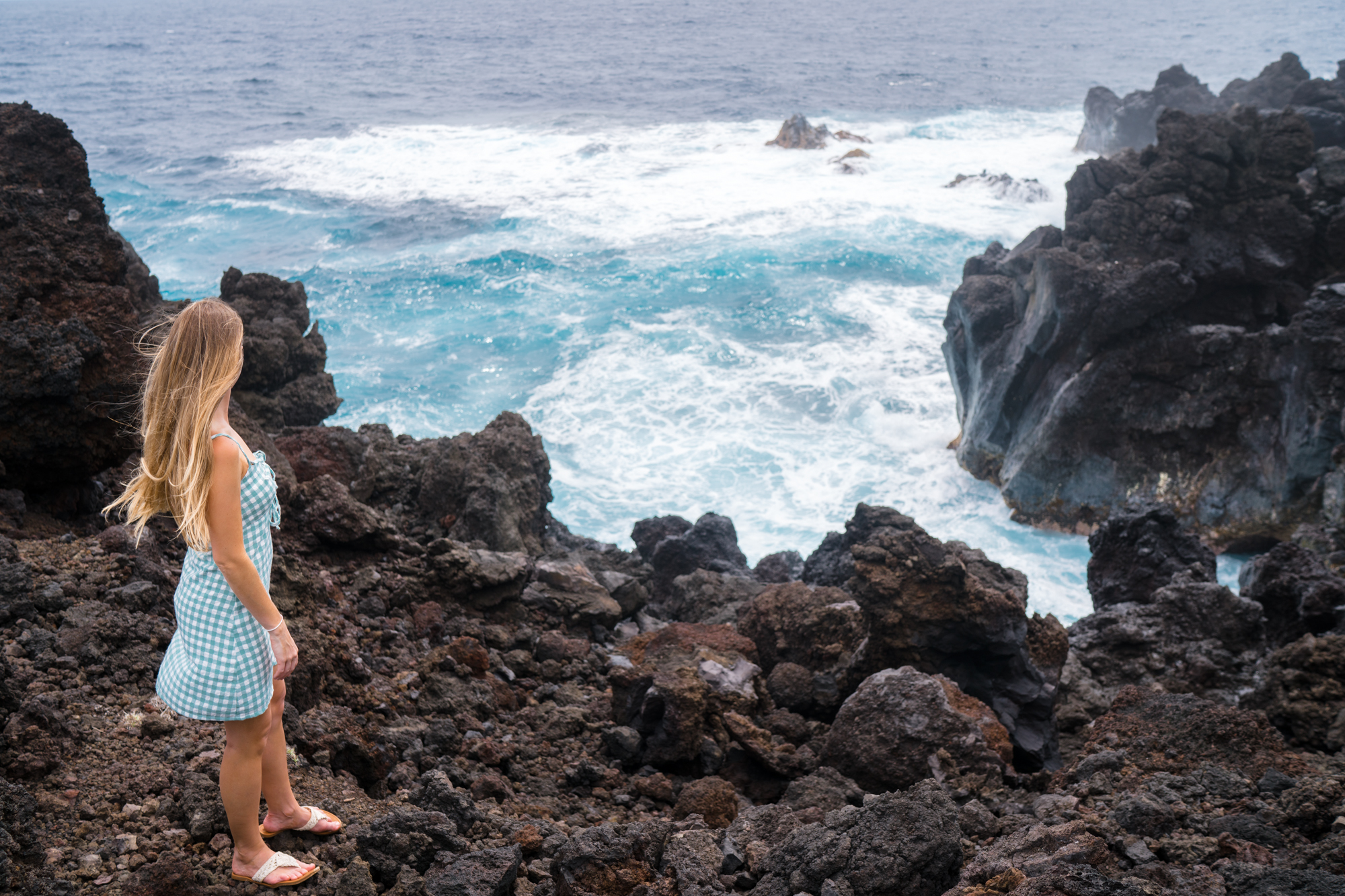 Waiʻanapanapa State Park in Maui | Never Settle Travel