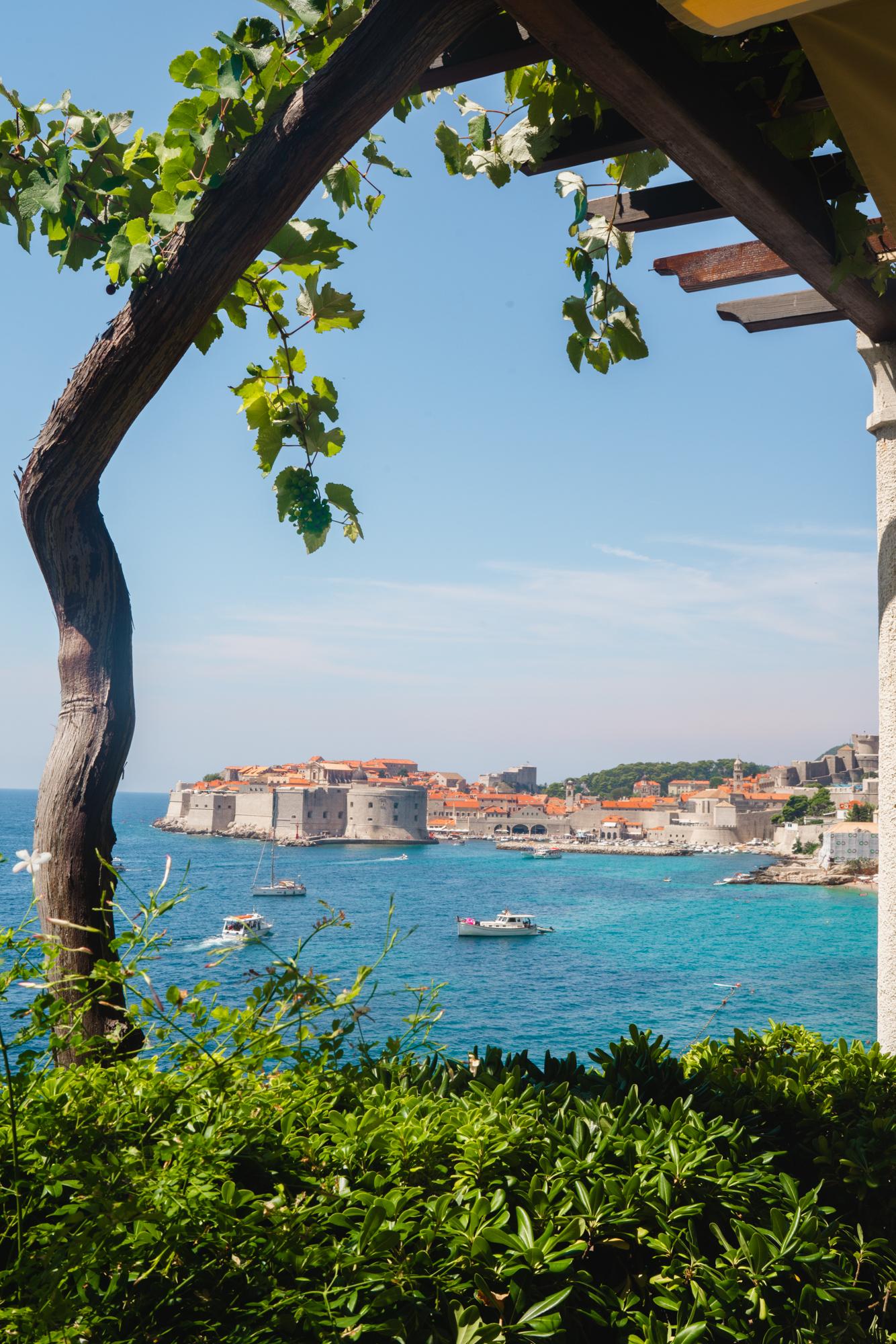 Travel Guide for Dubrovnik, Croatia