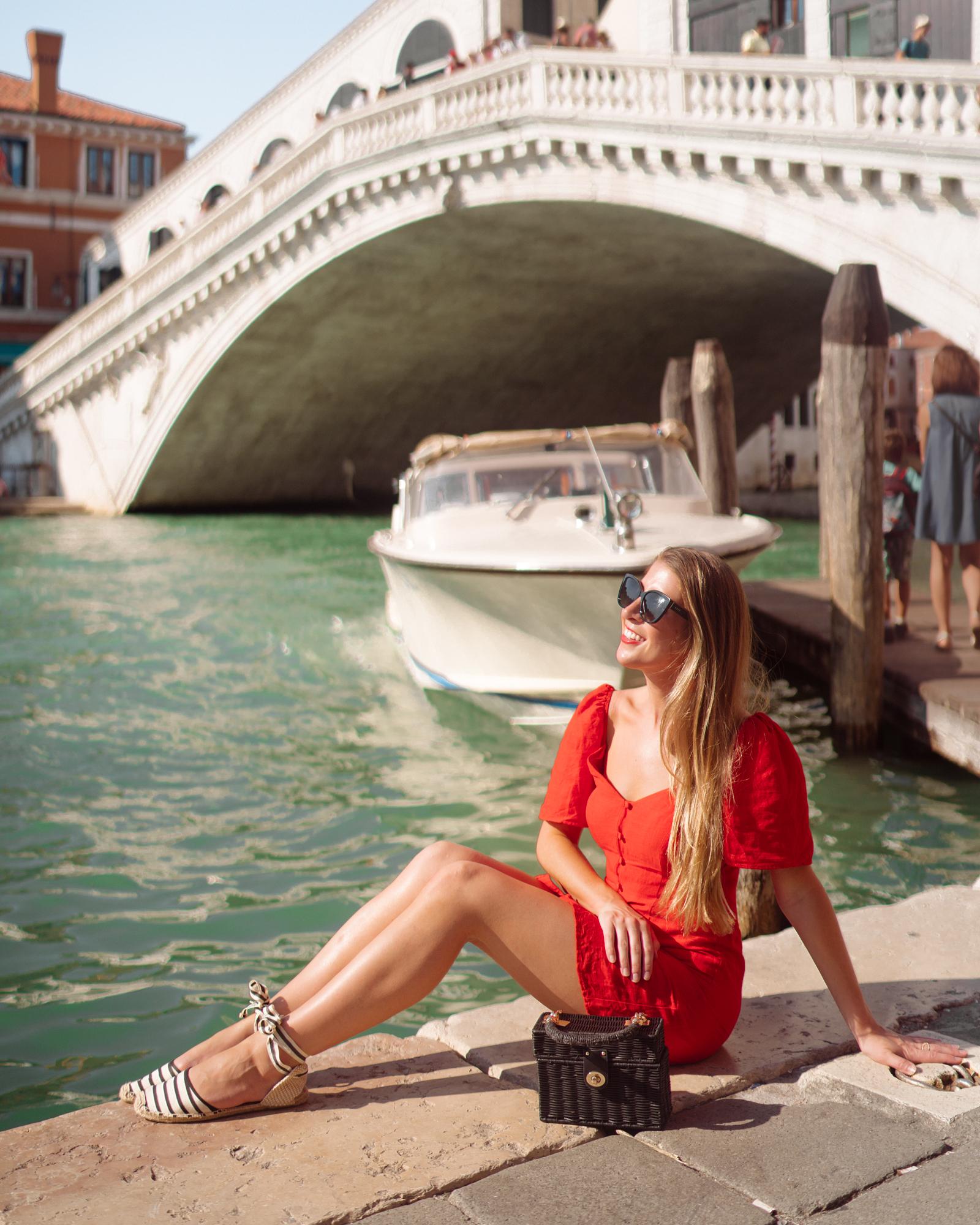Venice Italy Travel Tips