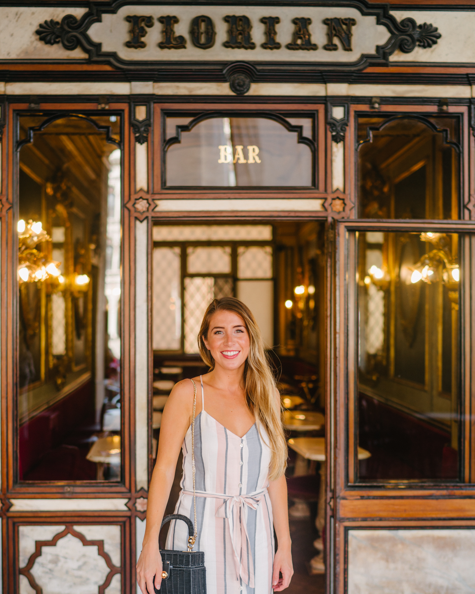 Where to eat in Venice Italy
