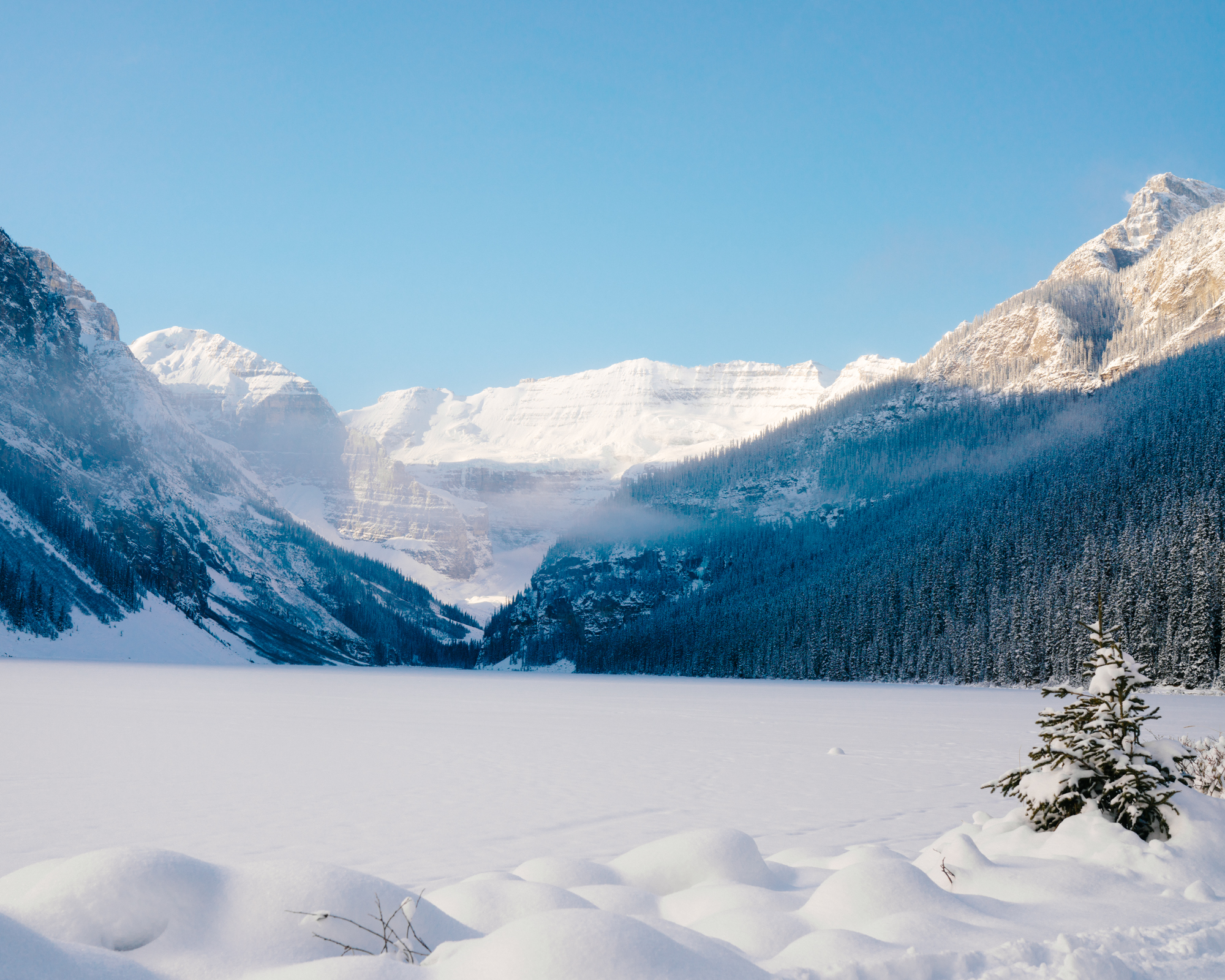 Things to do in Banff National Park