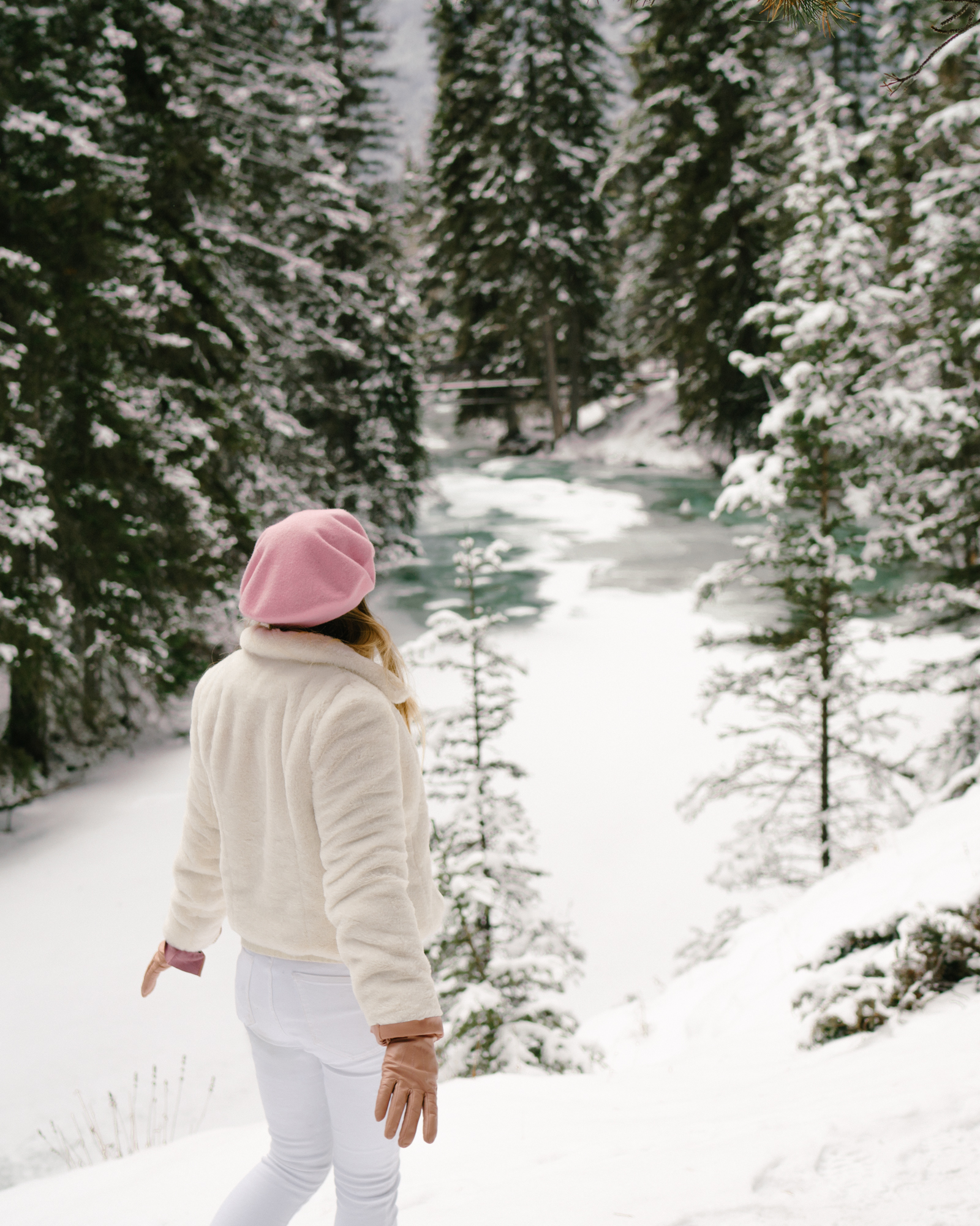 Banff Winter Travel Guide