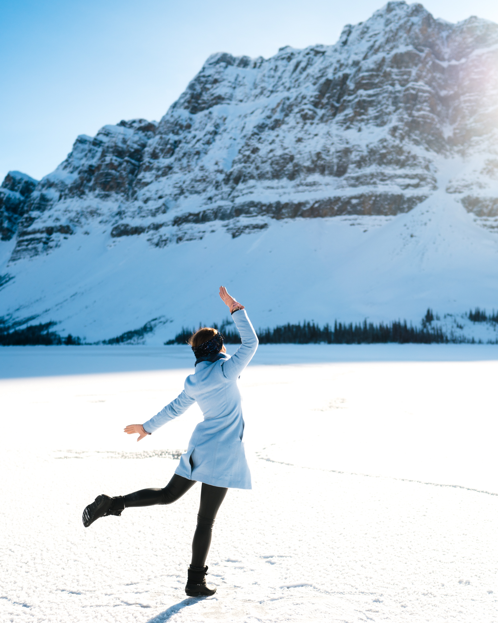 Things to do in Canada in the winter