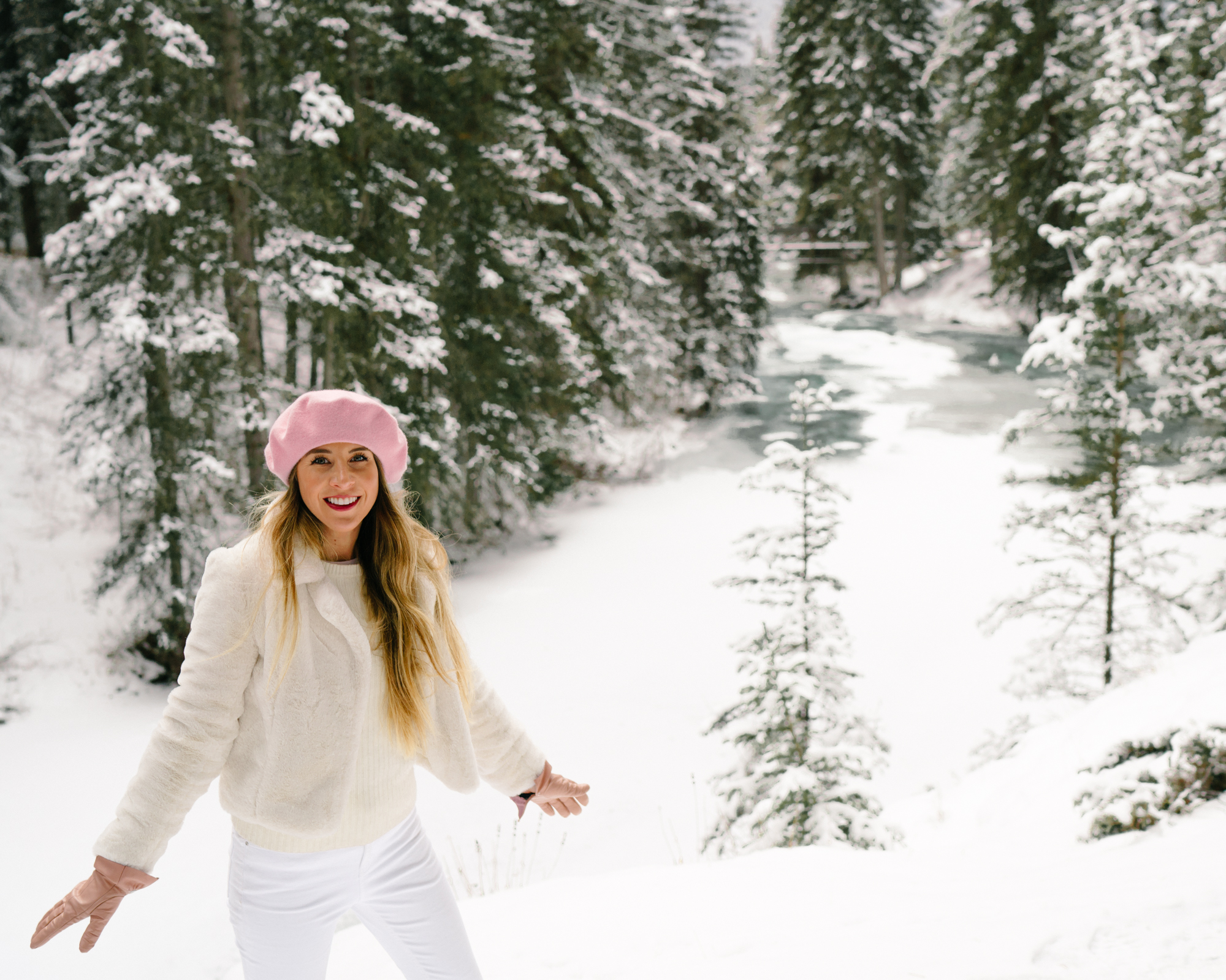 Banff National Park Winter Travel Guide