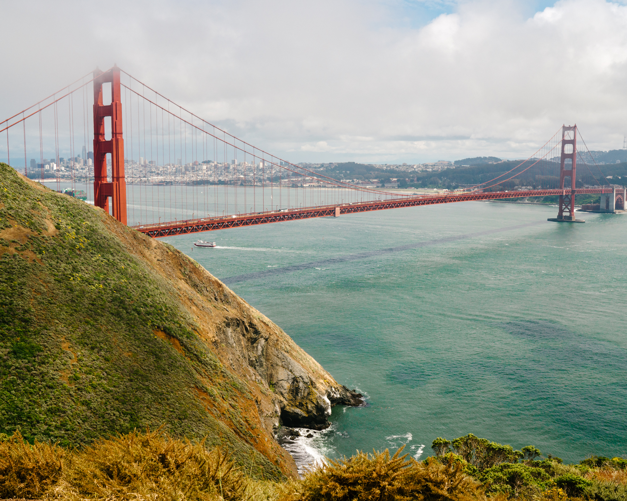 Best San Francisco Travel Tips