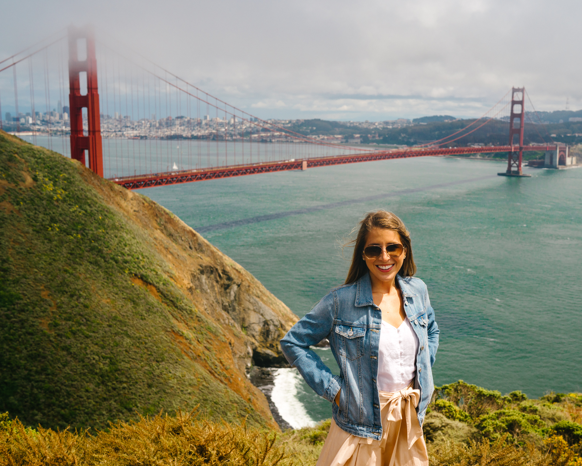 Instagram Guide to San Francisco