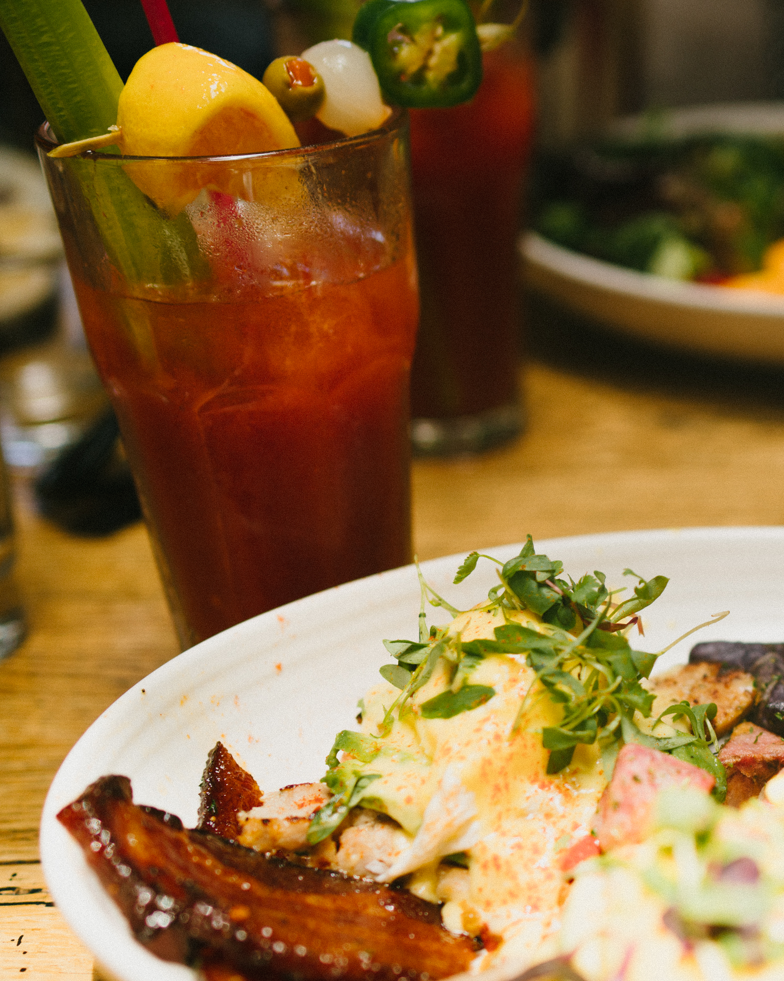 Best Brunch Spots in San Francisco